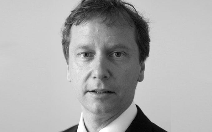 Professor Gerhard Fettweis