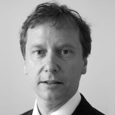 Prof. Gerhard Fettweis