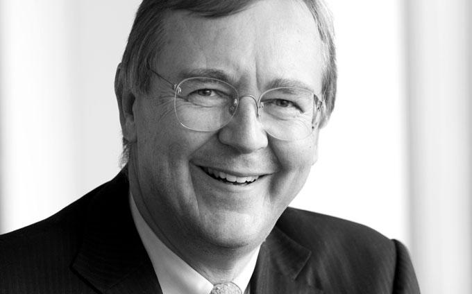 Professor Jürgen Kluge