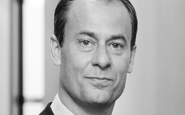 Joakim Reiter (Chairman)