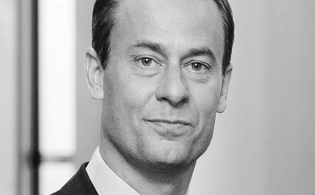 Joakim Reiter (Vorsitzender)