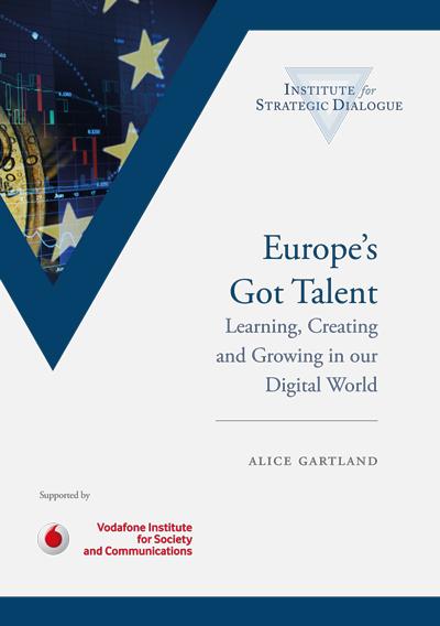 Europe's Got Talent