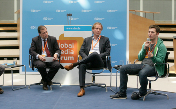 Mobile Technologie – wo Europa von Afrika lernen kann
