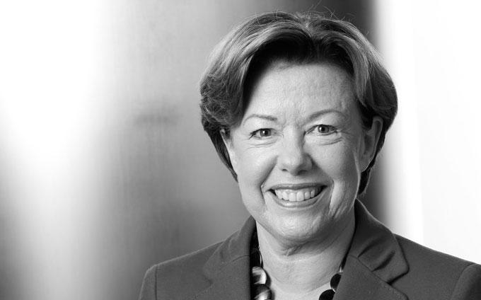Professor Renate Köcher