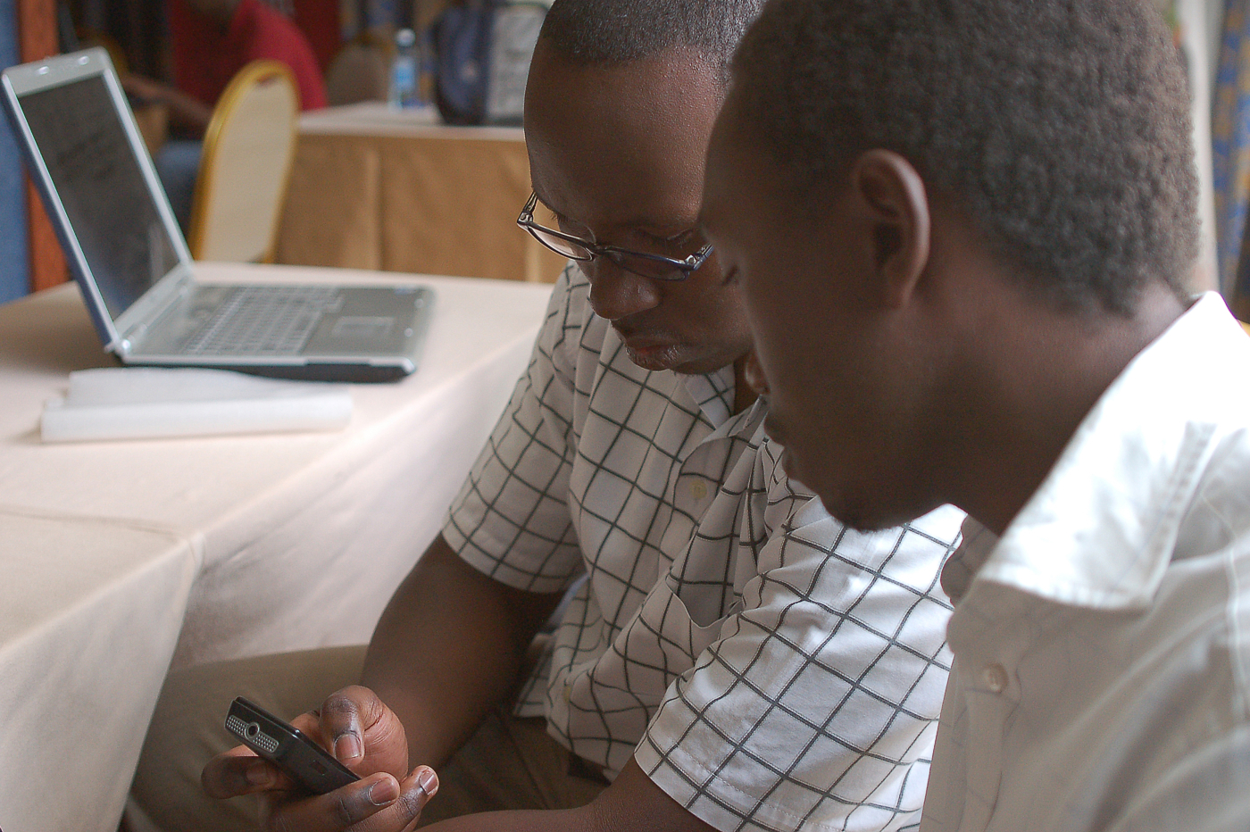 Informal Learning on Mobile to enhance education