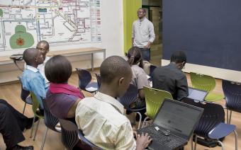 Innovations out of Africa – Digital-Szene in Kenia