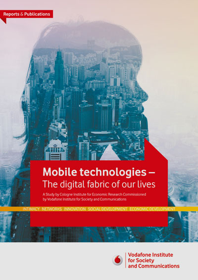 Study Mobile Technologies