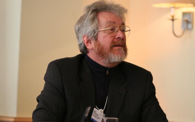 Pentland und Keen debattieren über Big Data