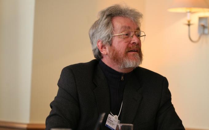 Pentland and Keen debate the Big Data phenomenon