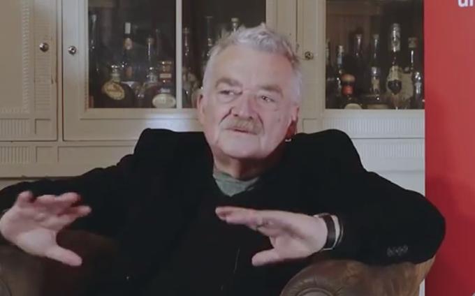 Hans Ulrich Gumbrecht: