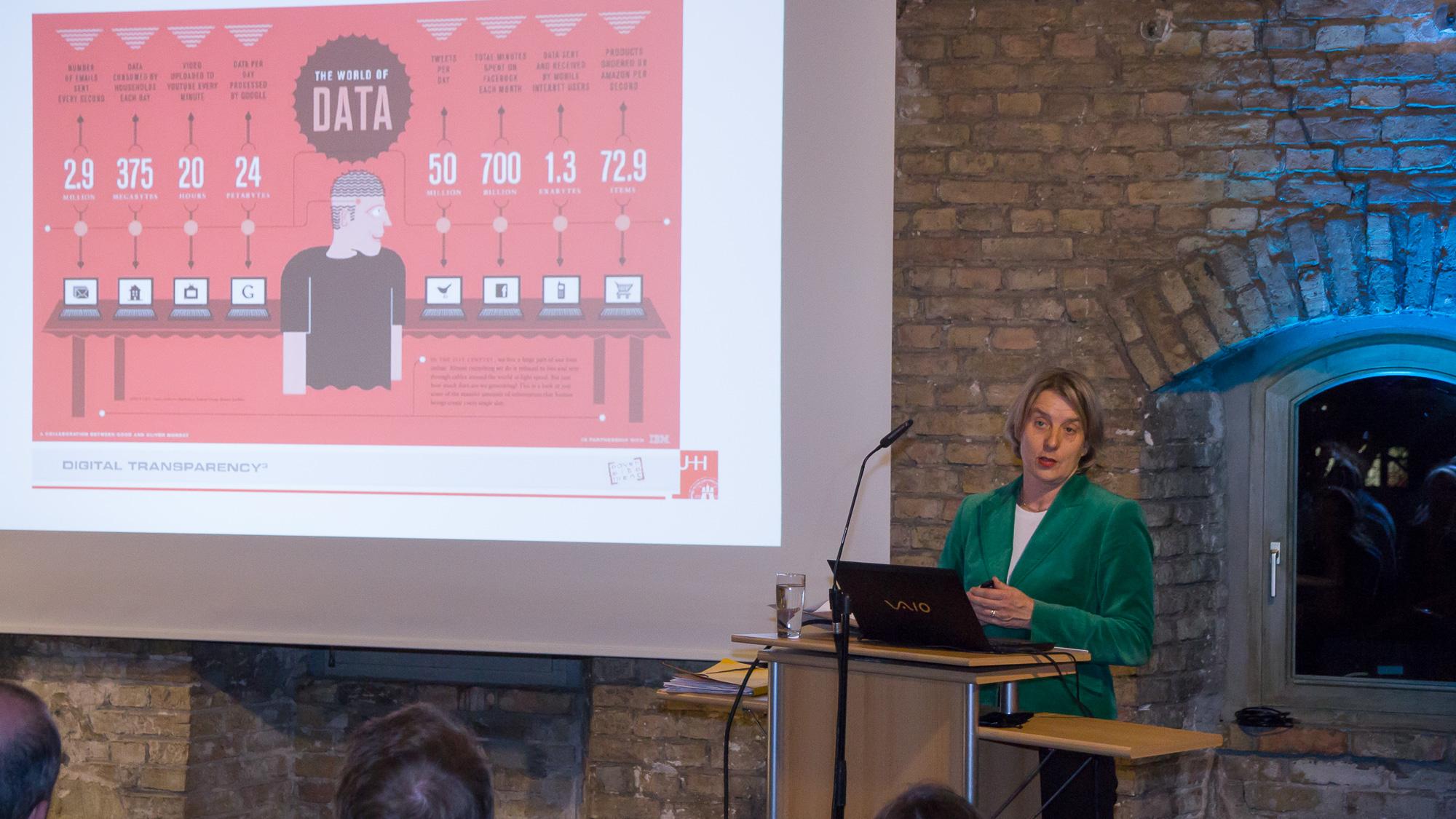 Ingrid Schneider at big data: big power shifts?