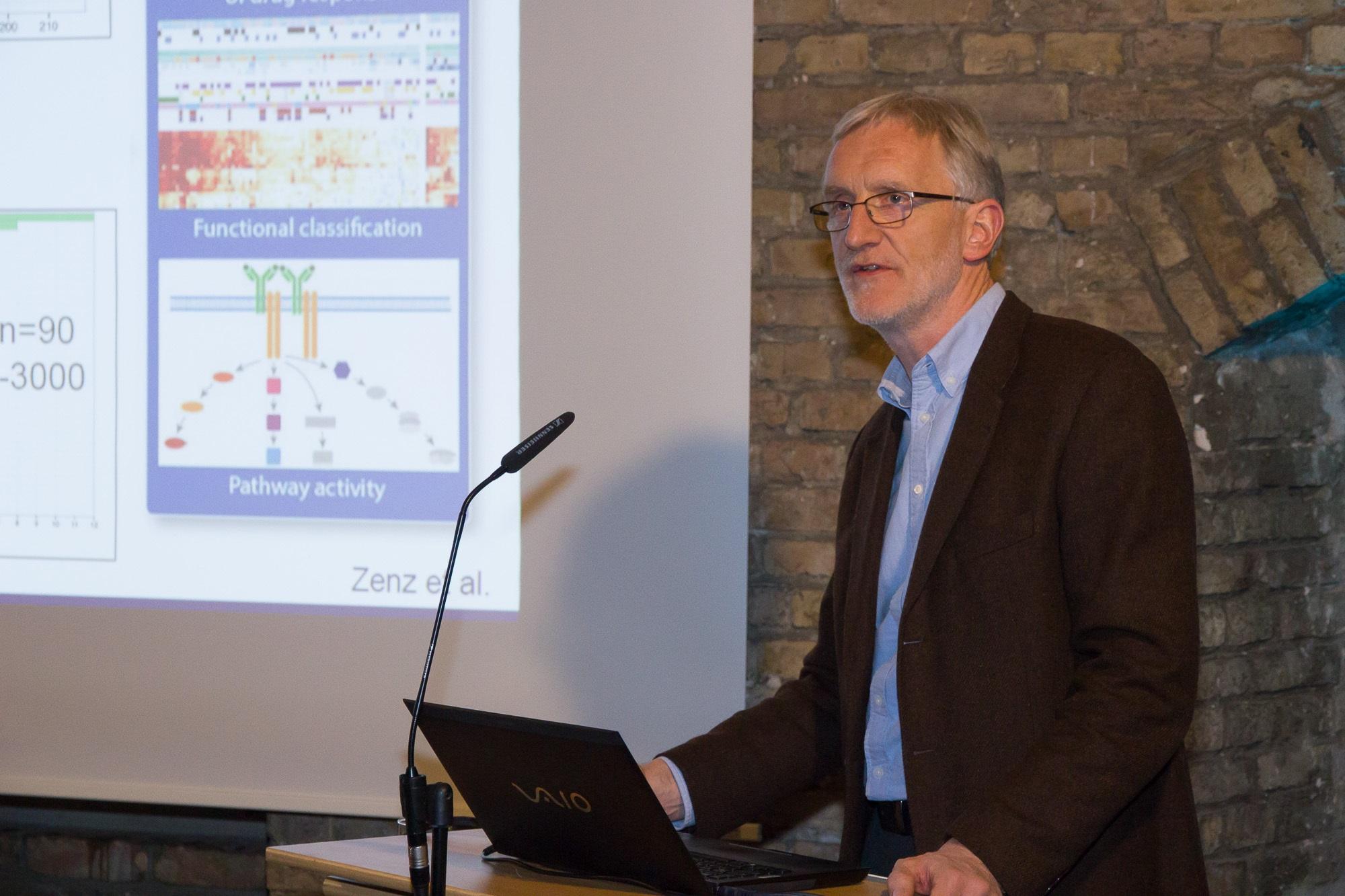 Von Kalle bei Big Data big power shifts