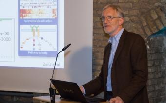 Krebs-Experte von Kalle sieht großes Potenzial in Big Data