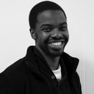 David Sangokoya Data-Pop Alliance