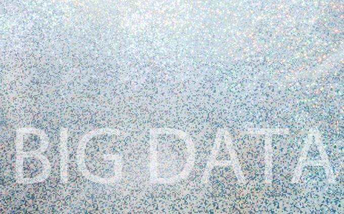 Die ethische Dimension von Big Data