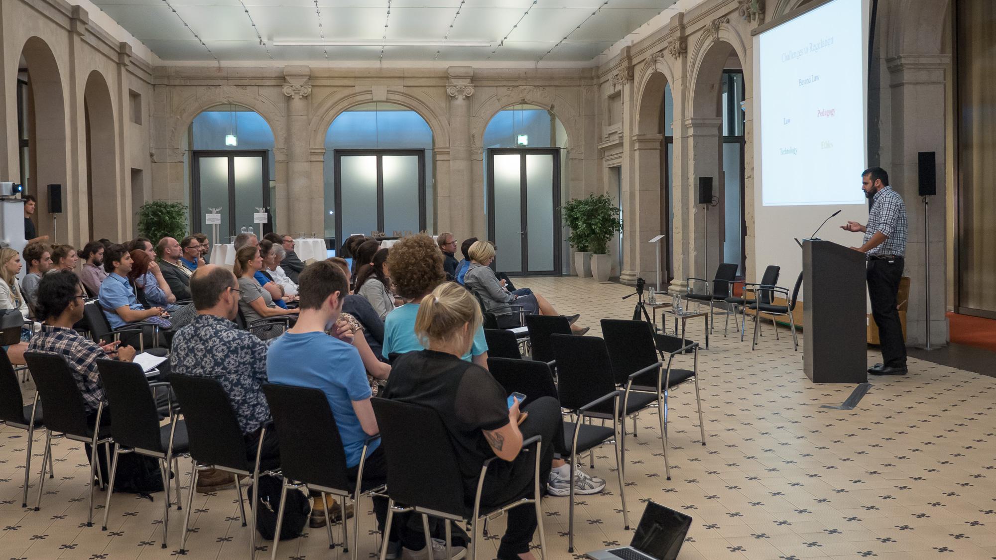 "Regulating ""Big Data Education"" in Europe"