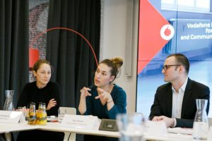 Vodafone Institut