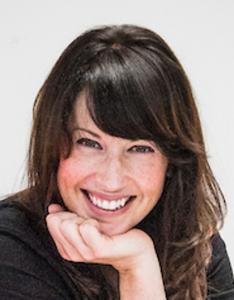 Aimee van Wynsberghe