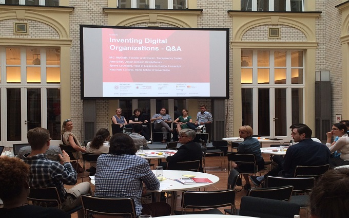 Digital Impact Berlin – From possibilities to responsibilities