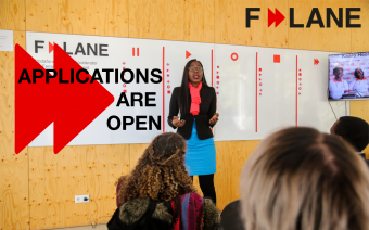 Vodafone Institute globally launches the next round of F-LANE