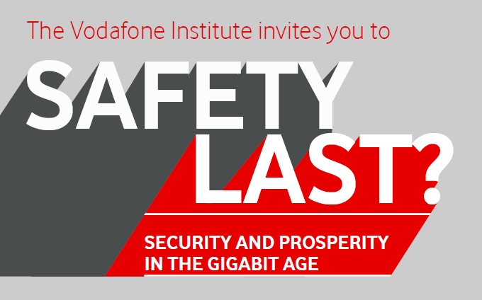 Safety last? Security and prosperity in the Gigabit Age