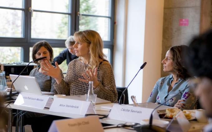 "Kapitalgeber übersehen enormes Potenzial von ""Gender Lens Investing"""