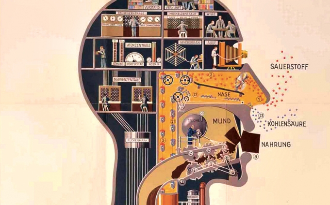 """""""Manche Maschinen sind Menschen – philosophisch gesehen"""""""