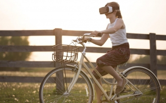 Potential neuer Technologien: Deutsche besonders kritisch