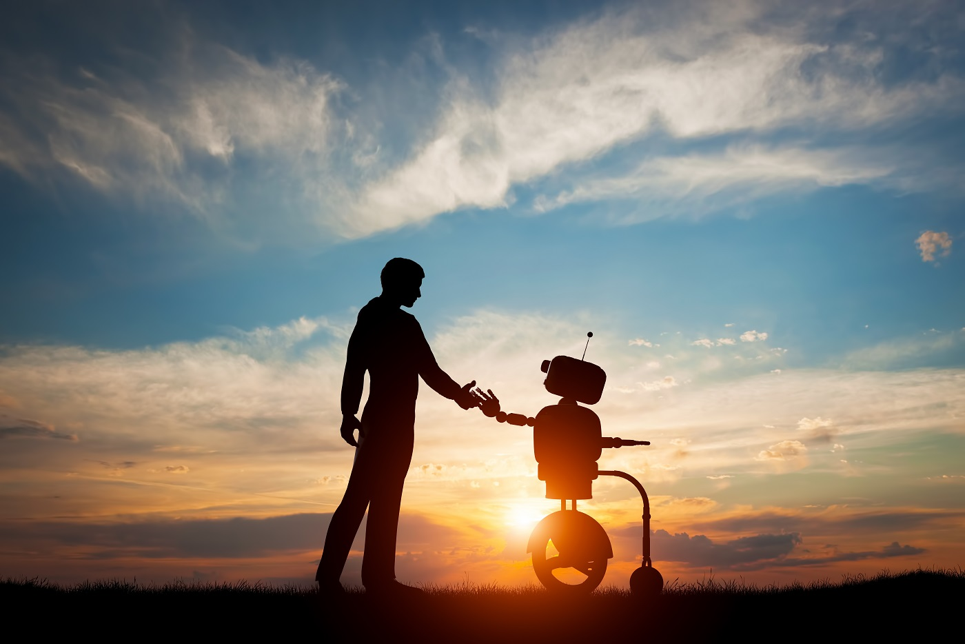 Five things that demonstrate that AI and human collaboration is the future