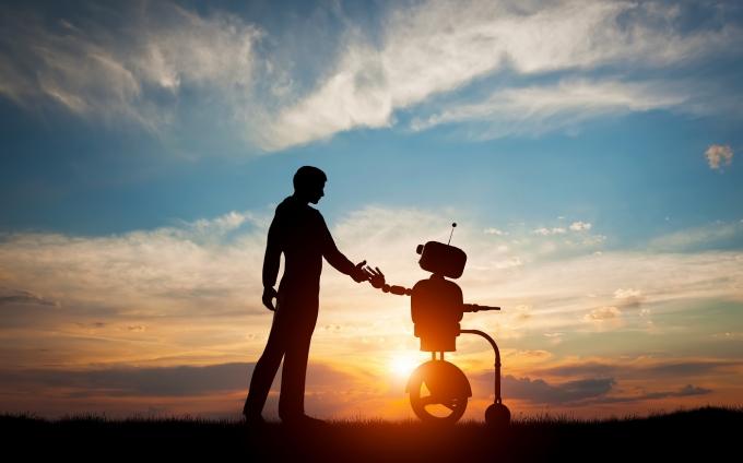 Fünf Beispiele, die zeigen, dass Teams aus Mensch und KI die Zukunft sind