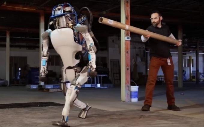 """""""Die Kernfrage ist: Können Roboter mit Unsicherheit umgehen?"""""""