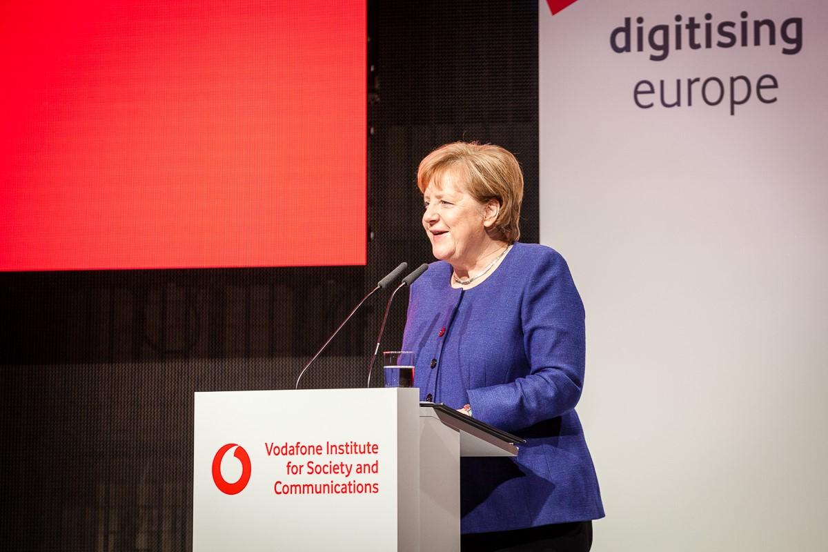 Wie Europas Transformation in die digitale Zukunft gelingt
