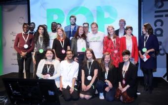 Social Impact Accelerator F-LANE startet in neue Runde