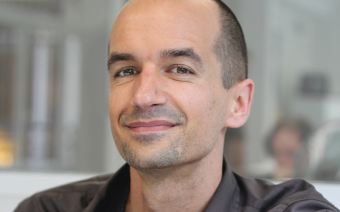 Pascal Finette on the key questions of Artificial Intelligence