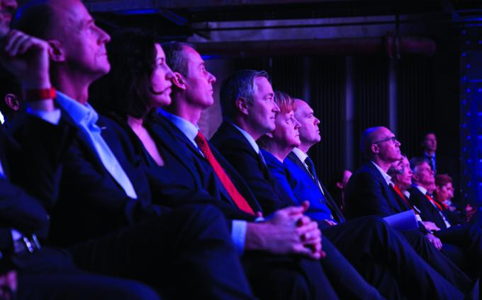 Visionen und Perspektiven für ein digitales Europa