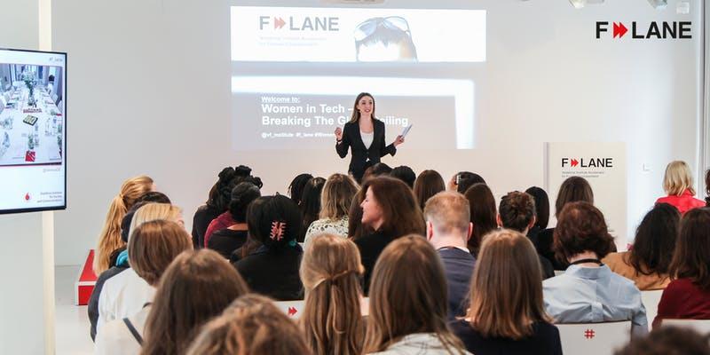 F-LANE Demo Day: Treffen Sie unsere Start-ups persönlich!