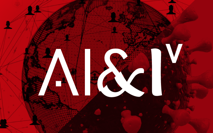 """""""AI&I"""" vTalk mit Luciano Floridi"""