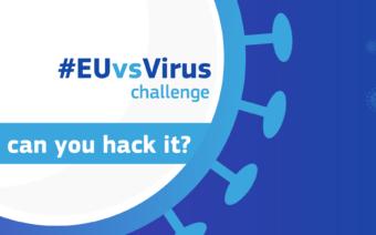 Vodafone Institute and Vodafone Germany Foundation support #EUvsVIRUS hackathon