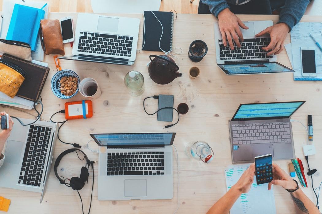 #WirVsVirus hackathon implementation programme