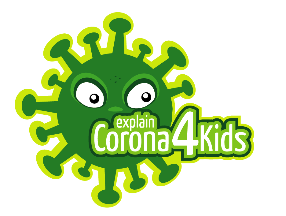 """""""Explain Corona4Kids"""": supporting our children"""