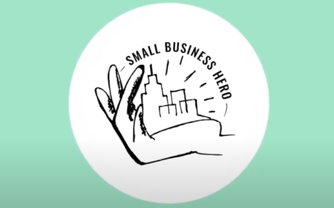 """Small Business Hero"": protecting district diversity"