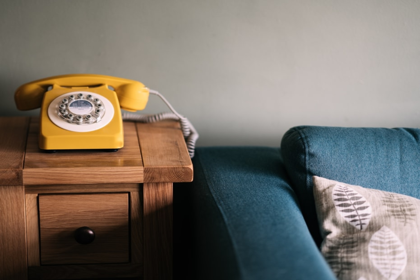 """PodcastPhone"": digital news the analogue way"