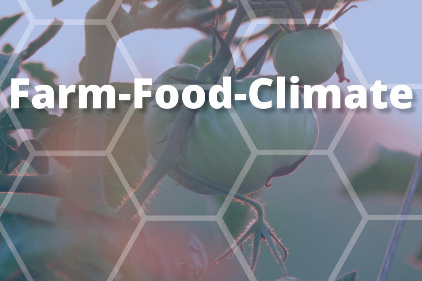 Challenge für Nachhaltigkeit im Lebensmittelsektor