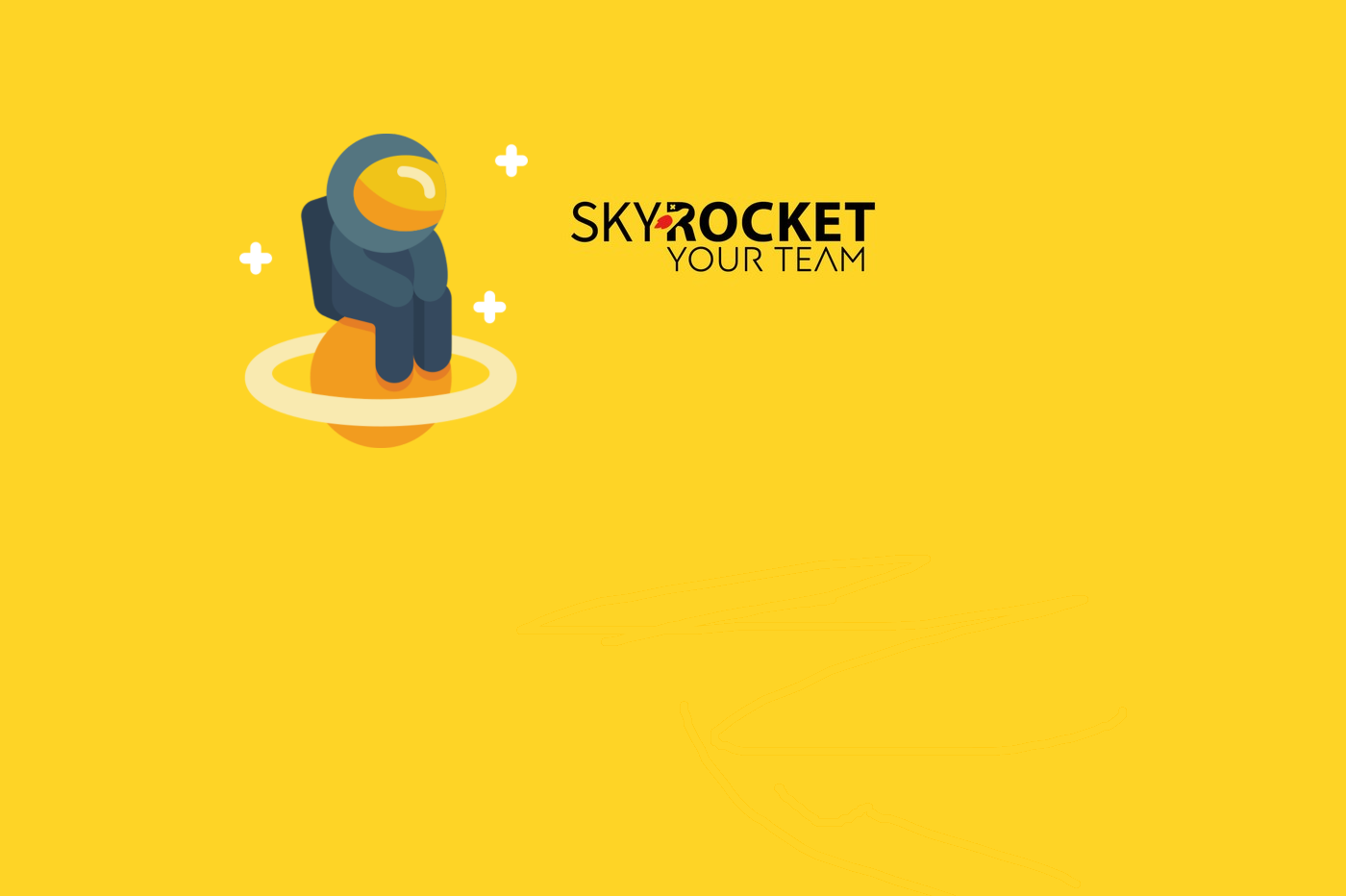 """Skyrocket Your Team"" takes remote teams to new heights"