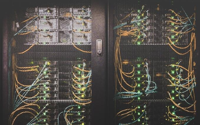 Rechenzentren sind Garant für nachhaltige Digitalisierung