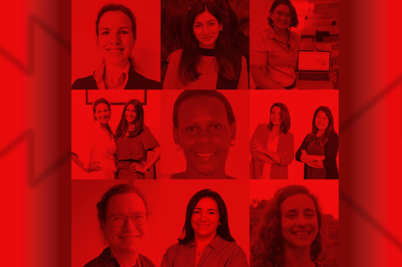 Stärkung von Frauen und Mädchen in Zeiten von COVID-19