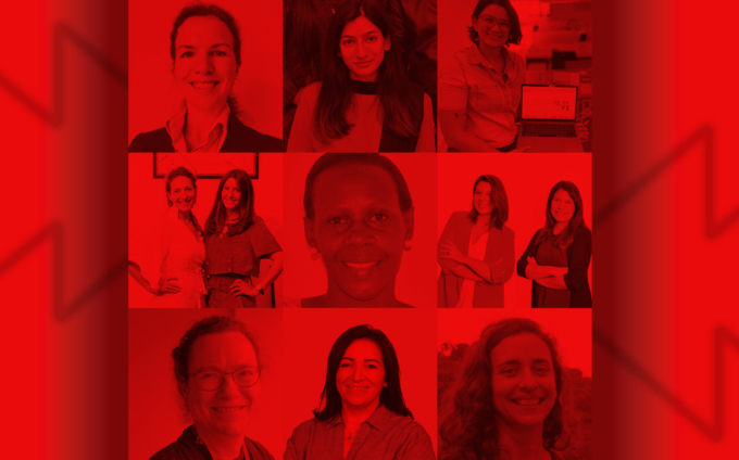 Accelerating Female Empowerment in times of COVID-19