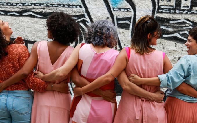 Tina, die App gegen häusliche Gewalt