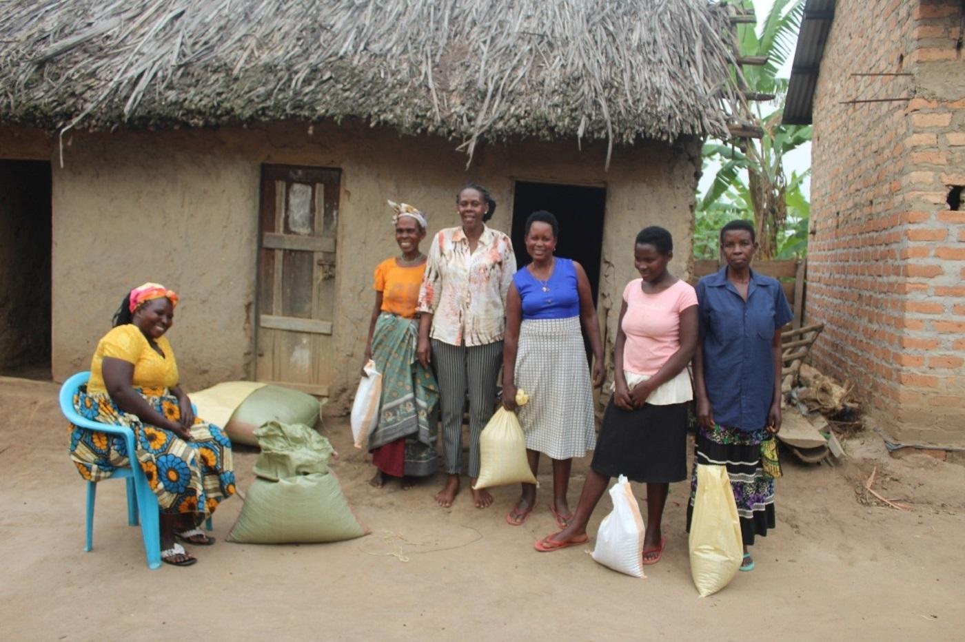 Digital know-how for rural Uganda