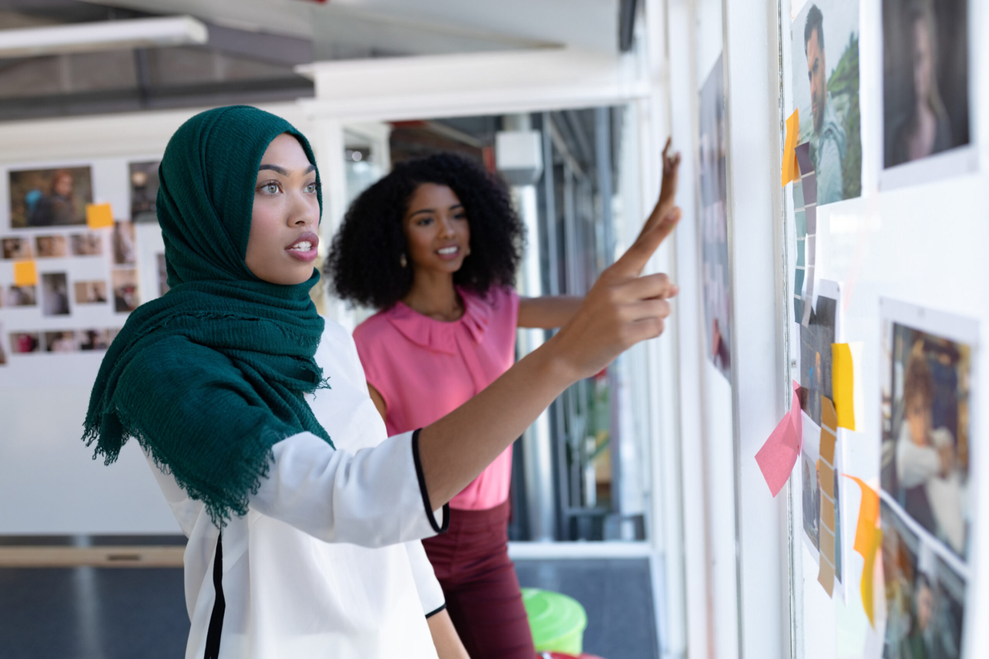 New Report: Challenges and Opportunities for Women Entrepreneurs